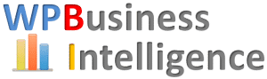 WordPress Business Intelligence Logo