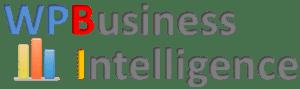 WordPress Business Intelligence Logo